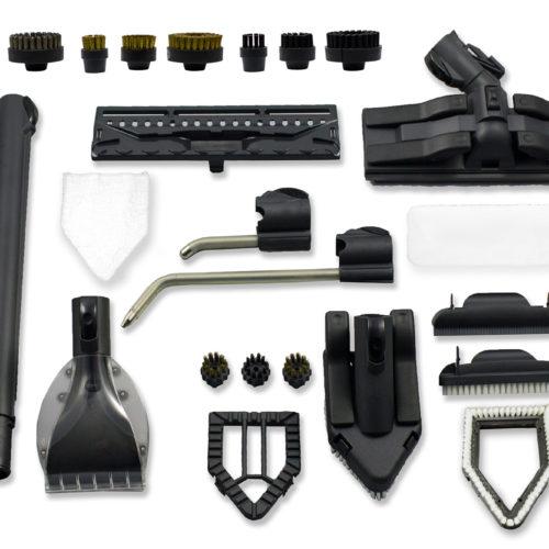 Steam & Vacuum Tool Kit