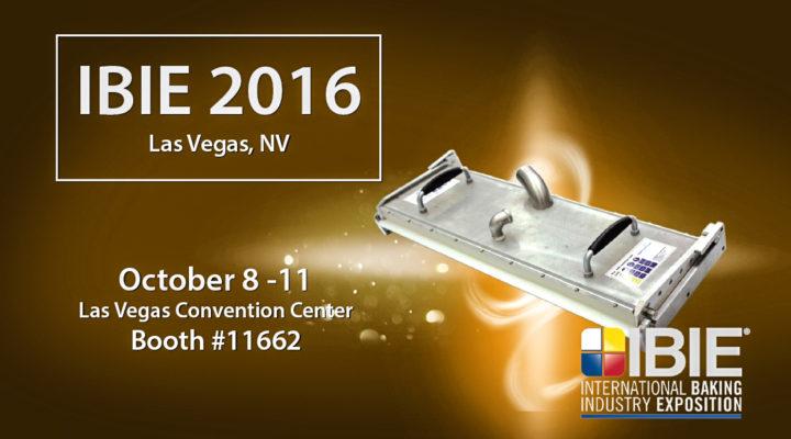 IBIE 2016 Las Vegas, NV
