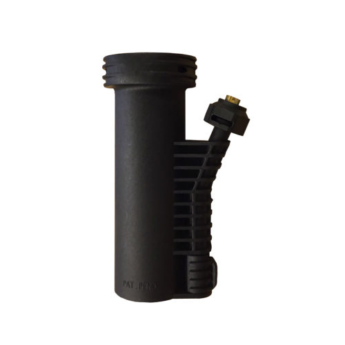 Adapter for Window Cleaning Tools
