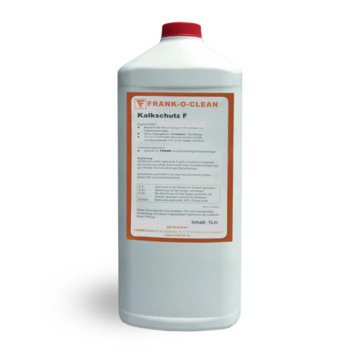 Industrial Lime Protection Agent, 1L