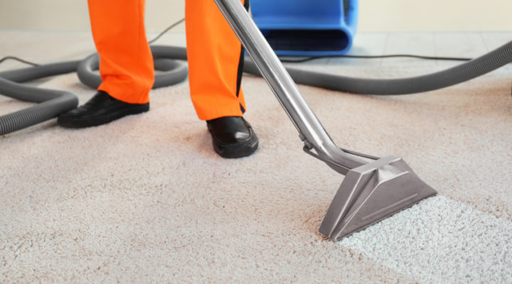 Want a Clean Home? 2 Places You Need to Take Special Care in Cleaning