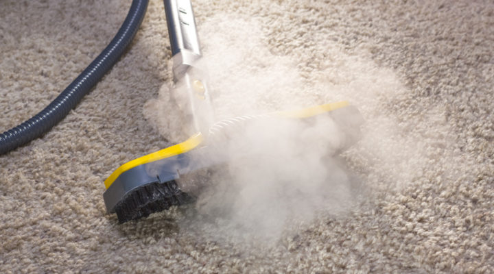 4 Steam Cleaning Myths, Debunked